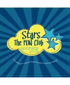 Stars Sponsor Guide CDROM