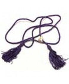 Friends Club Graduation Cord