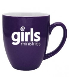 Girls Ministries Mug