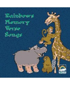 Rainbows Memory Verse-CD