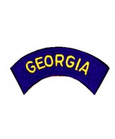 Georgia Conference Strip/Regular