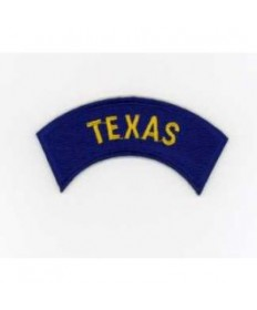 Texas Conference Strip/Miniature