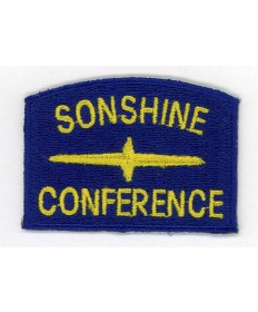 Geographic Patch/ Sonshine