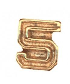 Award Numerals/5