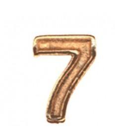 Award Numerals/7