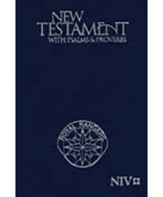 Royal Rangers New Testament- New International Version
