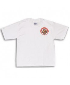 Royal Rangers T-Shirt Left Front Emblem Youth Medium