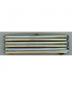 Nine Ribbon Mounting Bar