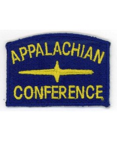 Geographic Patch/ Appalachian