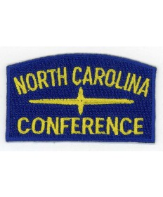 Geographic Patch/ North Carolina