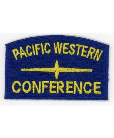 Geographic Patch/ Pacific Western