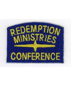Geographic Patch/ Redemption Ministries