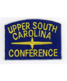 Geographic Patch/ Upper South Carolina