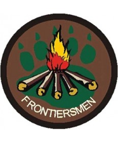 FCF Frontiersman Patch