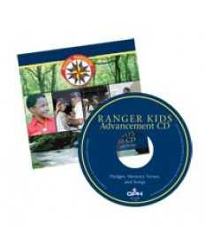 Ranger Kids Advancement CD
