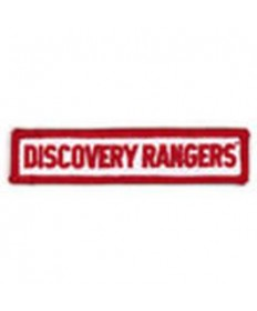 Discovery Rangers Group Tag