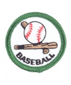 Green Merits/Baseball
