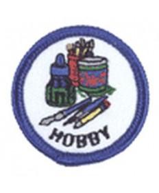 Blue Merits/Hobby
