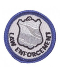 Blue Merits/Law Enforcement