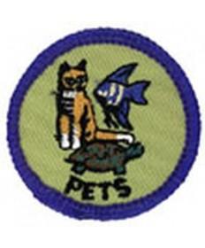 Blue Merits/Pets