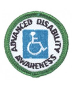 Green Merits/Advanced Disability Awardness