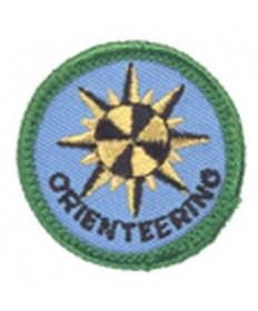 Green Merits/Orienteering