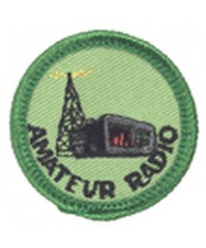 Green Merits/Amateur Radio