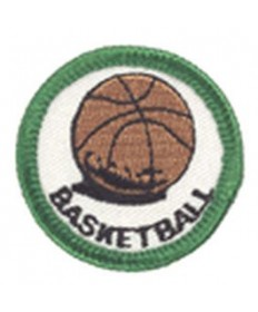 Green Merits/Basketball
