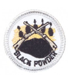 Silver Merits/Black Powder