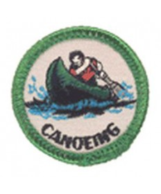 Green Merits/Canoeing