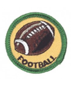 Green Merits/Football