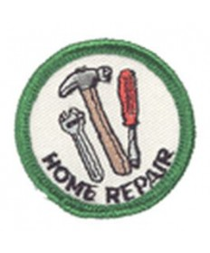 Green Merits/Home Repair
