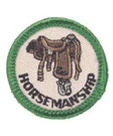 Green Merits/Horsemanship