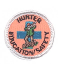 Silver Merits/Hunter Education/Safety