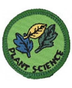 Green Merits/Plant Science
