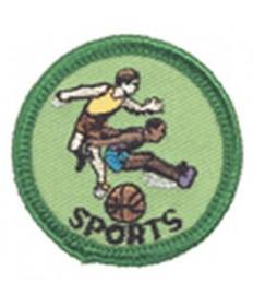 Green Merits/Sports