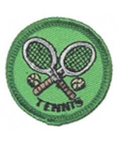 Green Merits/Tennis