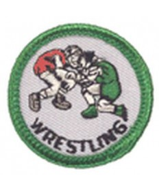Green Merits/Wrestling