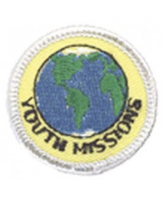 Silver Merits/Youth Missions