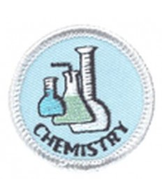 Silver Merits/Chemistry