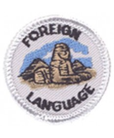 Silver Merits/Foreign Language