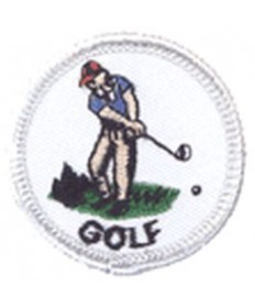 Silver Merits/Golf