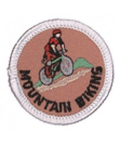 Silver Merits/Mountain Biking