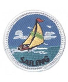 Silver Merits/Sailing