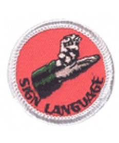 Silver Merits/Sign Language