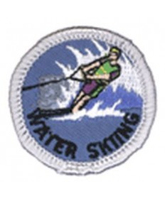 Silver Merits/Water Skiing