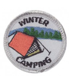 Silver Merits/Winter Camping