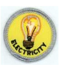 Silver Merit/Electricity