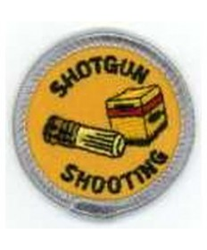 Silver Merit/Shotgun Shooting