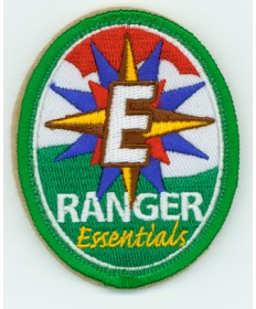 Ranger Essentials Leader Training Patch (R)